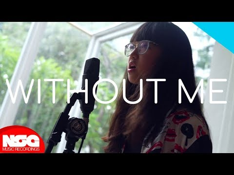 Halsey - Without Me (KIM! Cover)