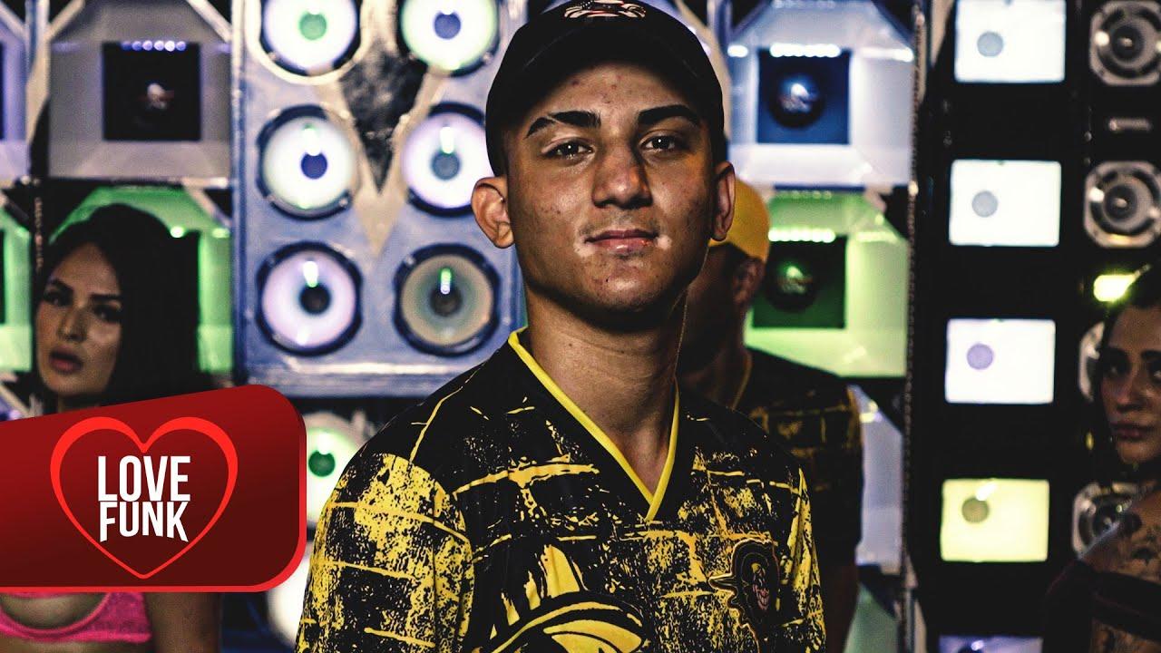 SOLTEIRÃO TO SUAVE - MC 3L  (Love Funk) DJ João Marconex