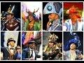 25 Pasodobles de Comparsas del Carnaval de Cádiz 2016 (Cuartos, Semifinales y Final)