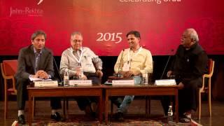 Ravish Kumar & Munawwar Rana On The Changing Face of Mushaira I Jashn-e-Rekhta 2015