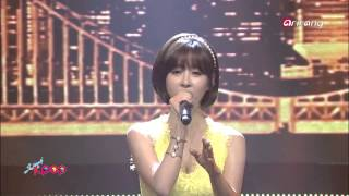 Simply K-Pop - Eun Ga Eun(은가은) _ Never Say Goodbye - Ep.178 / 2015-08-28