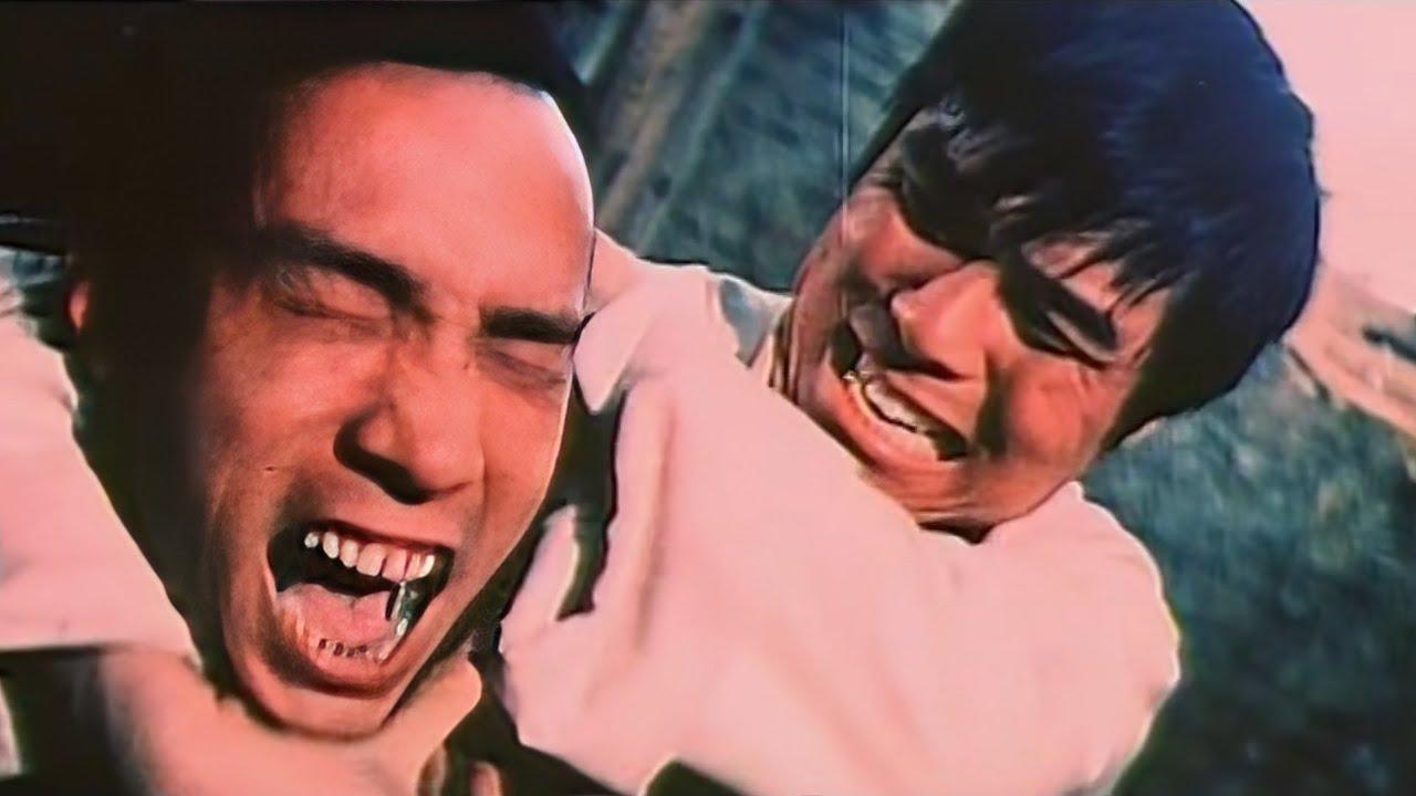 Download Le Châtiment des Traîtres du Kung Fu - Film complet en français