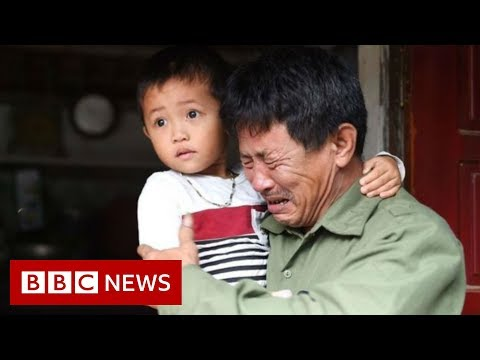 Essex lorry deaths: Agony builds for Vietnamese families - B