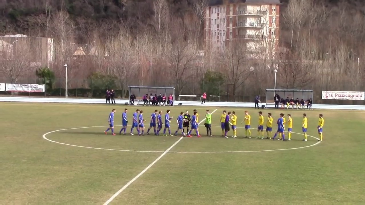 Chiavennese U. S.  - Cortenova   - Girone X - Seconda Categoria -  Febbraio 2018