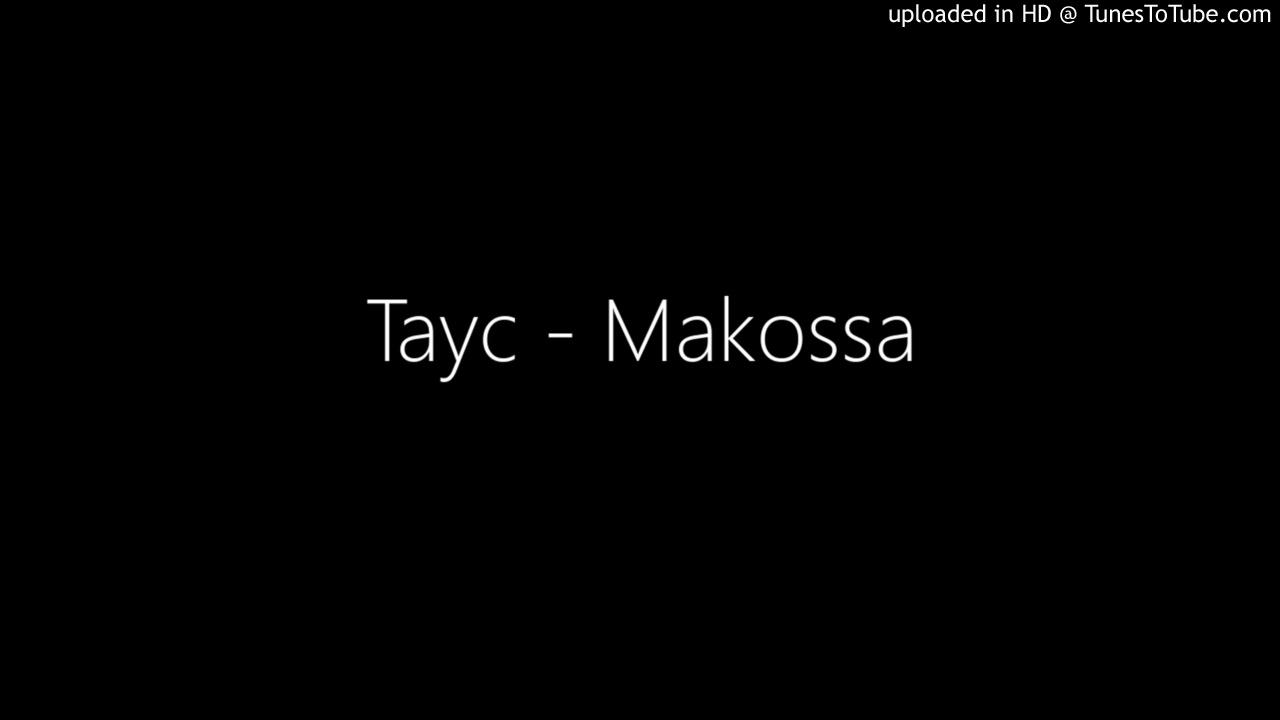 Tayc Deteste Moi Paroles Lyrics By Djiwa Tv