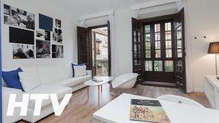 Picasso Suites Málaga, Apartamento