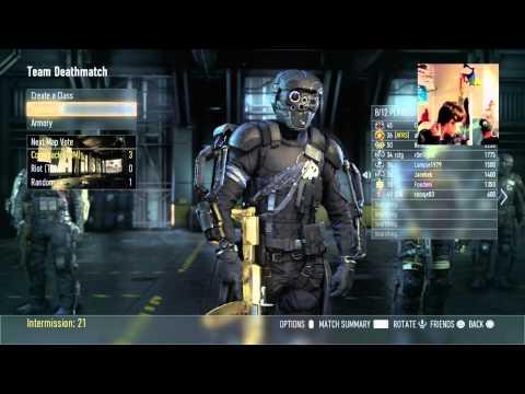 Call of Duty Advanced Warfare [ENGLISH!!]