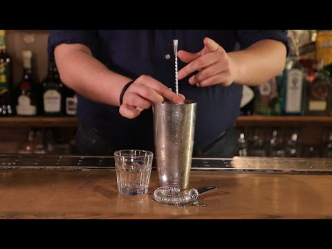 Bartender Tips: 4 Essential Skills Every Guy Should Know   YouTube  Bartender Skills