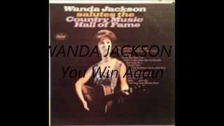 Watch Wanda Jackson The Soldiers Last Letter video