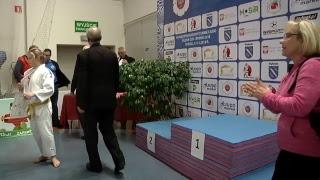 Judo Silesia Cup Rybnik 2018 tatami 4