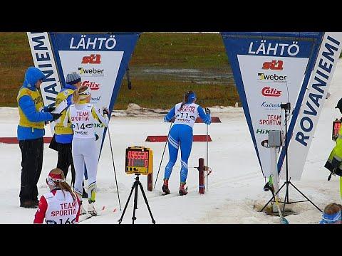 Suomen Cup Rovaniemi