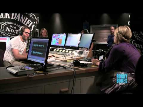 Carrie Underwood On The Bobby Bones Show