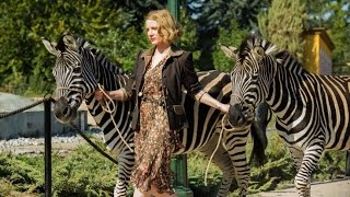 Жена смотрителя зоопарка / The Zookeeper's Wife (2017) Дублированный трейлер HD