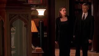 Можно тебя поцеловать? ... отрывок из фильма (Знакомьтесь, Джо Блэк/Meet Joe Black)1998