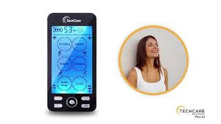 TechCare Massager Plus 24 - Best Seller on Amazon