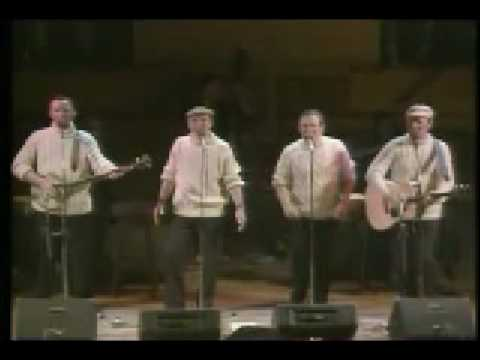 Holy Ground - Clancy Brothers and Tommy Makem