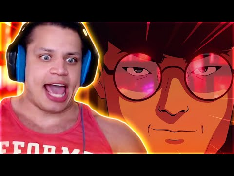 Streamers React to Worlds 2020 Song: Take Over! - Daily LoL Moments