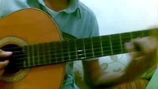 Guitar: YÊU EM TRỌN ĐỜI