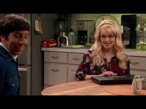 The Big Bang Theory - The Proposal Proposal S11E01 [1080p]