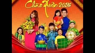 chao xuan 2015 gala nhac viet 5 various artists