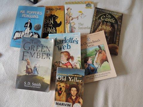 How I began to Read Aloud to My Children