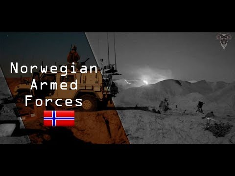 Norwegian Armed Forces • Norwegian Military Power • Forsvaret