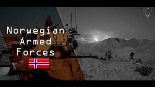 Norwegian Armed Forces • Norwegian Military Power • Forsvaret thumbnail