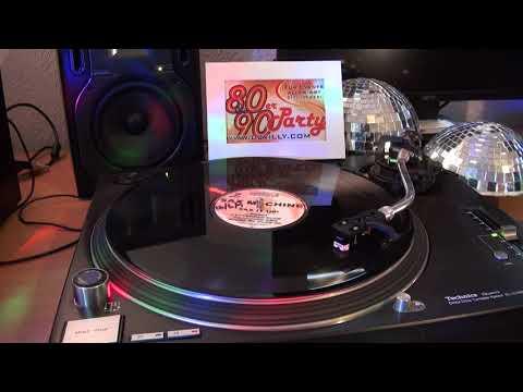 Sax Machine – Sax It Up (Extended Version) 12