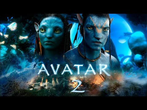AVATAR 2 Official Trailer Return To...