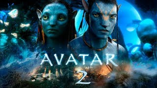 AVATAR 2 Official Trailer Return To Pandora Best Movie 2018
