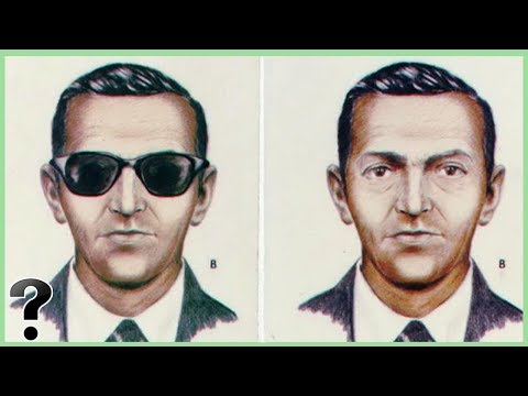 What Happened To DB Cooper?