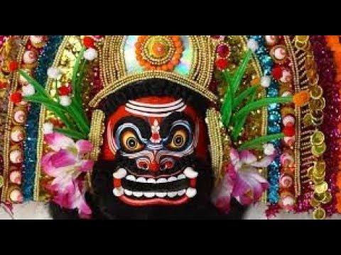 Purulia chhou dance Biswajit Mahato