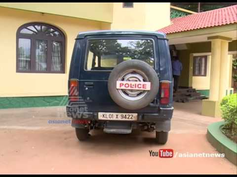 Corruption in Malabar Cements: Raid at MD's office