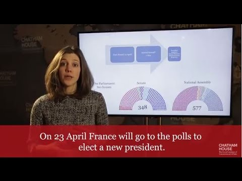 French presidential elections 2017: Who is in the race? What is different this time?