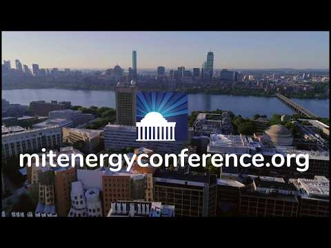 2018 MIT Energy Conference