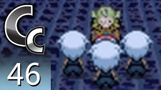 Pokémon Black & White - Episode 46: Get In Tubeline