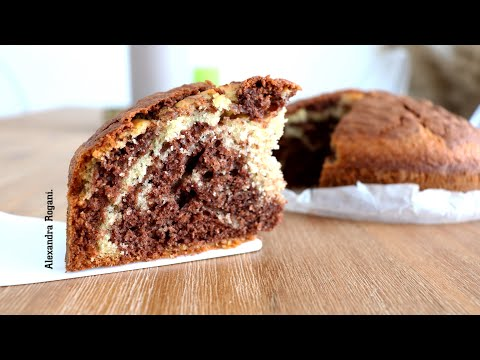 gâteau-au-yaourt-marbré-.