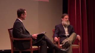 The Forum with Robert Sapolsky, October 7th, 2018