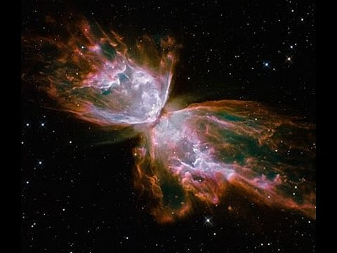 Top 10 Hubble Space Images - Beauty in Space - YouTube