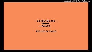 Kanye West - Famous (Instrumental Snippet)