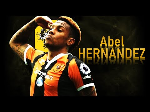Image result for abel hernandez hull city