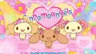 YouTube Cinnamoangels Movie Cinnamoangels Damon
