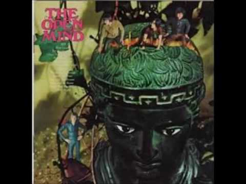 The Open Mind - Before My Time (1969) UK Psych Rock