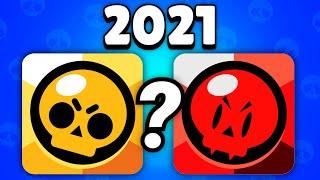 Was passiert 2021 in Brawl Stars? 😱
