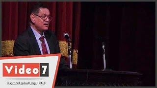 ثروت الخرباوى: دعاء اللهم عليك باليهود والنصارى فى صلاة الجمعة حرام