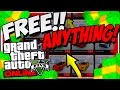 GTA 5 Online GLITCH - Get FREE everything! FREE MONEY, FREE CARS (DNS CODES) XB1, xbox360, PS4, PS3