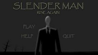 Slender Man: Rise Again Android HD GamePlay Trailer