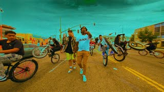 ALLBLACK & Offset Jim - Fees (feat. Capolow) (Official Video)