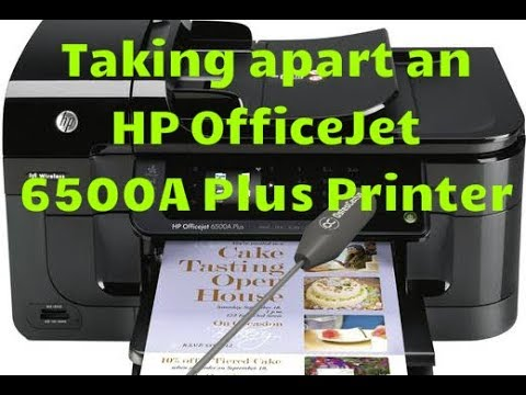 free download software hp officejet 6500a plus