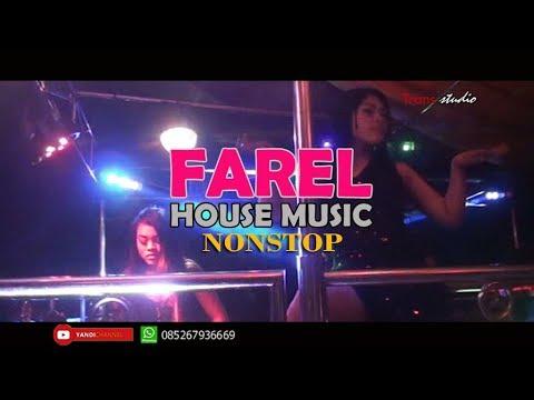 FAREL HOUSE MUSIC Nonstop Live Karang Agung | Palembang Shooting Video